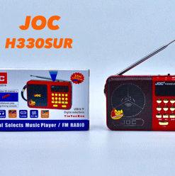 วิทยุทรานซิสเตอร์ รุ่น JOC-H33SUR