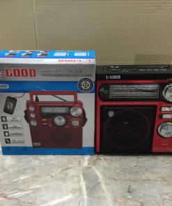 วิทยุ G-Good รุ่น G-889
