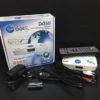 เครื่องรับสัญญาณทีวีดิจตอล ระบบ HD oneboxhome รุ่น STAR