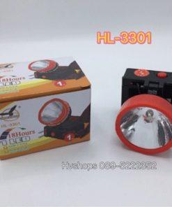 ไฟฉายคาดหัว HL-3301