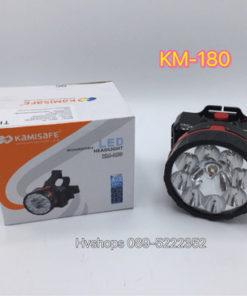 ไฟฉาย Kamisafe รุ่น KM-180