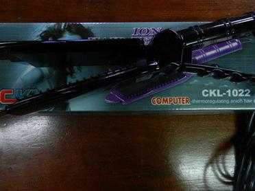 ที่หนีบผม CKL-1022