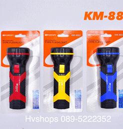 ไฟฉาย LED รุ่น KM-8802