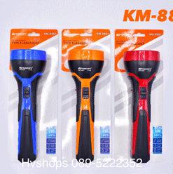 ไฟฉาย LED รุ่น KM-8887