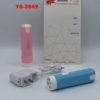 ไฟฉาย LED รุ่น YG-3849