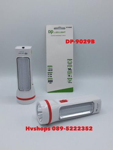 ไฟฉาย LED รุ่น DP-9029B