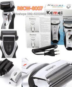 ปัตตาเลี่ยนไฟฟ้า Kemei RSCW-8007