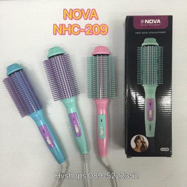 หวีไฟฟ้า NOVA