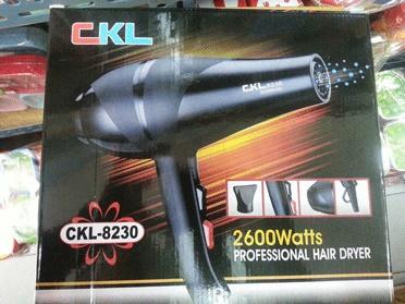 ไดร์เป่าผม CKL รุ่น CKL-8230
