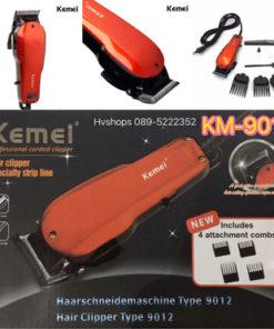 Kemei KM-9012