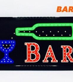 ป้ายไฟ led Bar