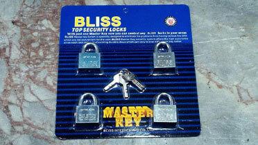 แม่กุญแจชุด-Bliss-40-mm