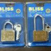 แม่กุญแจลูกปืน-bliss-40-mm