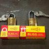 แม่กุญแจสปริง-Bliss-ขนาด-25-mm