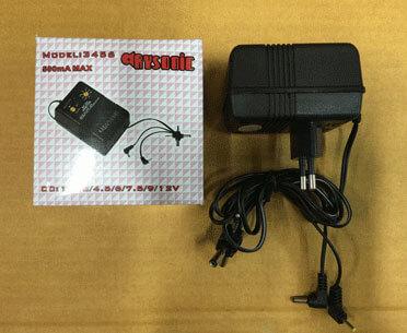 Adapter-500MA