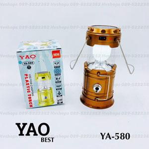 ตะเกียงขนาดพกพา YAO รุ่น YA-580
