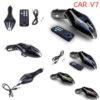 Car Bluetoothรุ่น-Car-V7