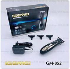 ปัตตาเลี่ยนไฟฟ้า GM-852