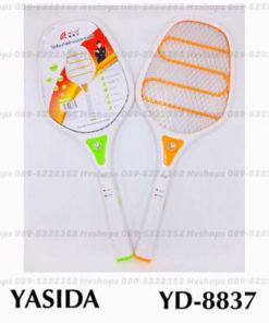 ไม้ตียุงไฟฟ้า YASIDA YD-8837