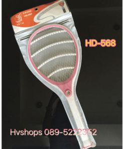 ไม้ตียุง ยี่ห้อ HD-568