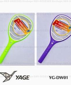 ไม้ตียุง ยี่ห้อ YAGE รุ่น YG-DW01