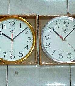 นาฬิกาติดผนัง ตราสมอ รหัส 1011