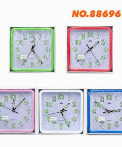 นาฬิกาติดผนัง รุ่น NO 88696