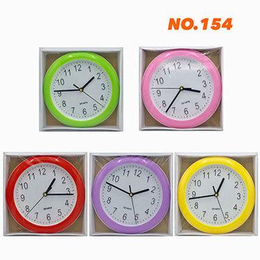 นาฬิกาติดผนัง รุ่น NO.154