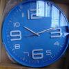 นาฬิกาติดผนัง Good รหัส 09528 ฟ้า