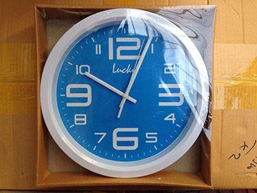 นาฬิกาติดผนัง S44-Lucky