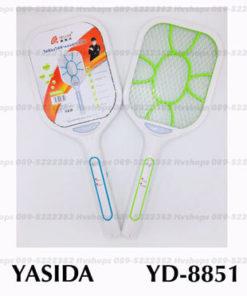 ไม้ตียุง YASIDA-YD-8851