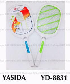 ไม้ตียุง ยี่ห้อ YASIDA YD-8831