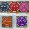 นาฬิกาติดผนัง รุ่น NO 191