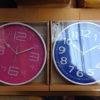นาฬิกาติดผนัง Good รหัส 191,192,193,194