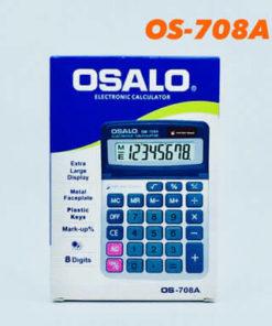 เครื่องคิดเลขจีนรุ่น OS-708A