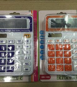 เครื่องคิดเลขจีน osalo รุ่น OS-15C