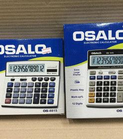เครื่องคิดเลข Osalo รุ่น OS-7815