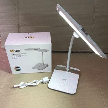โคมไฟตั้งโต๊ะ LED อ่านหนังสือ DP-6005