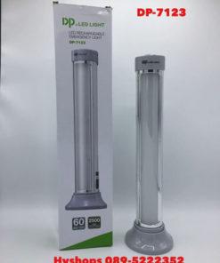 ไฟฉุกเฉิน LED รุ่น DP-7123