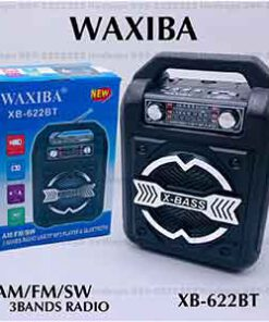 วิทยุบลูทูธ WAXIBA-XB-622BT