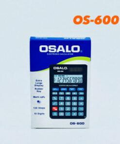 เครื่องคิดเลขจีน-osalo-รุ่น-OS-600