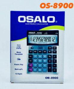 เครื่องคิดเลขจีน-osalo-รุ่น-OS-8900