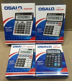 เครื่องคิดเลขจีน-osalo-รุ่น-OS-9812